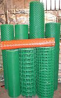 Сетка пластиковая для заборов и ограждений от 1м. до 1.8м.