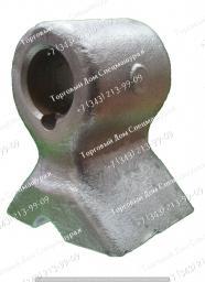 Зуб BFS580 для мульчера Gyrotrac
