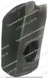 Зуб BHS74 для мульчера Gyrotrac