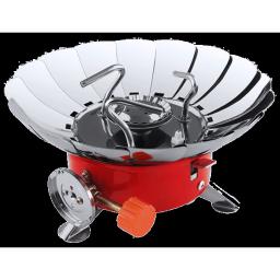 Газовая горелка плита лепестковая Kovar ZT-203