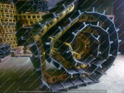 Гусеница в сборе для мульчеров Primetech PT200