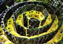 Гусеница в сборе для мульчеров Ahwi Raptor 800