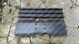 Трак гусеницы для мульчеров Ahwi RT400