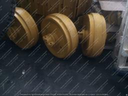 Колесо натяжное для мульчеров Ahwi RT130