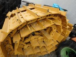 Гусеница в сборе для валочных машин John Deere 909K, 959K