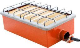 Обогреватель газовый инфракрасный мощность от 1.15кВт до 5.8кВт