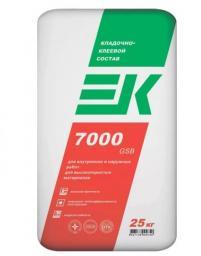 Кладочно-клеевой состав EK 7000 в Сормово Нижний Новгород