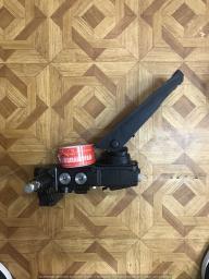 Тормозная система для ДЗ 122 (с педалью)