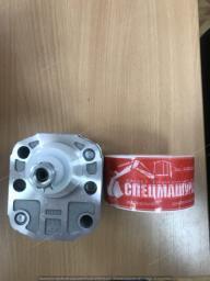 Насос гидравлический Bosch 0510415318 для автогрейдера ДЗ 122