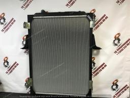 Радиатор МАЗ-5440А9, 6312В9, 6430А9 двигатель ЯМЗ-651.10