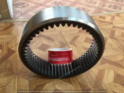 Венец зубчатый 6801.028 для автогрейдера ГС-14.02