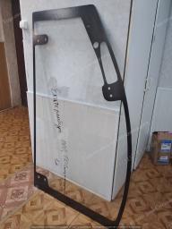 Стекло двери для катка Hamm HD+110 VV