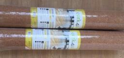Пробковая подложка под ламинат 3 мм (10 м2)
