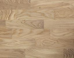 Паркетная доска Polarwood Oak Living white matt loc 3s