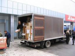 Грузоперевозки от 1.5 до 5 тонн