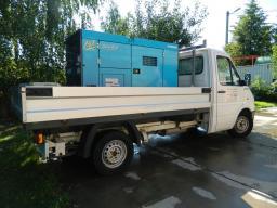 Аренда ДЭС Аирман 40 кВт