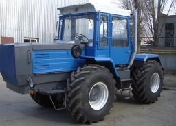 Прокат трактора-погрузчика Т-150