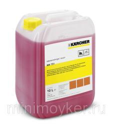 Средство для удаления цементных разводов Karcher RM 751 ASF (10 л.)