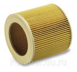 Патронный фильтр Karcher (для WD 2.200; 3.200; 3.300; 3.500; SE 4001; 4002)