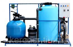 Система очистки воды АРОС 2.1