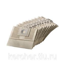 Бумажные фильтр-мешки BV 5/1