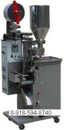 Автомат фасовочно-упаковочный DXDC-6 для фасовки чая