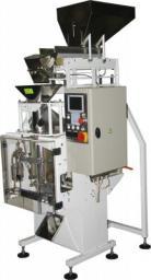 Оборудование для упаковки фасовки крупы сахара пряников баранок