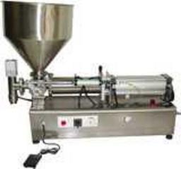 Дозатор поршневой PPF-1000T (для вязких и жидких продуктов)