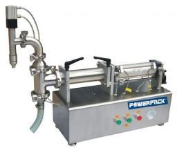 Дозатор поршневой LPF-100T