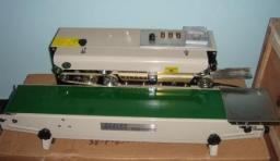 Роликовый запайщик пакетов FRB-770I