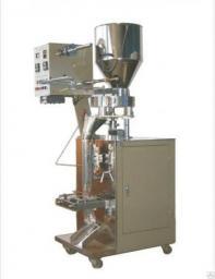 Фасовочно-упаковочная машина DXDK-1000MII