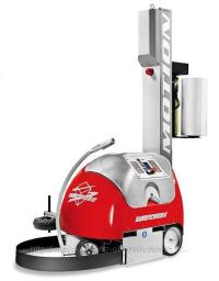 Мобильный паллетоупаковщик робот E-Motion (PKG, Италия)