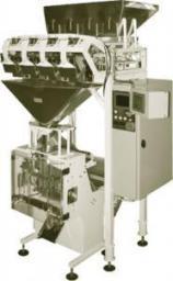 Автомат фасовочно упаковочный Макиз компакт У-03 серия 055 исполнение 31К