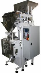 Автомат фасовочно упаковочный Макиз компакт У-03 серия 055, исполнение 32, трехручьевой, двухкаскадный дозатор