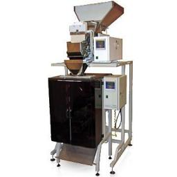 Фасовочно упаковочный автомат Инпак-Эконом с дозатором МДВ-21