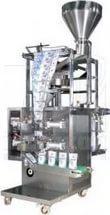 Автомат фасовочно упаковочный для сыпучих продуктов в пакет дой пак DXDK-500S