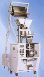 Автомат фасовочно упаковочный SJB-03K
