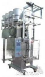 Автомат фасовочно упаковочный DXDH3