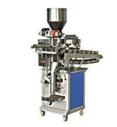 Автомат фасовочно упаковочный DLP-320С