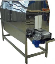 Упаковочная машина ТМ-10 ПТ