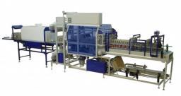 Автоматический упаковочный комплекс Верпак-трей