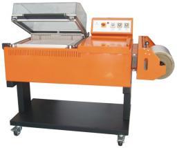 Автомат термоусадочный BSF-5540