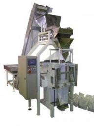 Оборудование для фасовки упаковки грунта земли удобрений