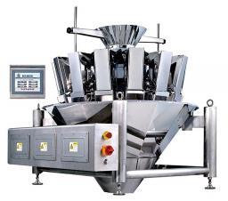 Дозатор для высокоскоростного и высокоточного дозирования сыпучей продукции.