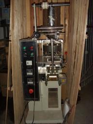 Фасовочно упаковочный аппарат DXDK-150 II