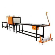 Упаковочные аппараты для кондитерских и хлебобулочных изделий