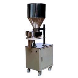Дозатор легкосыпучих продуктов KFG-1000