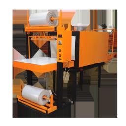 Упаковочная машина ТМ-1ПН (пневмонож)