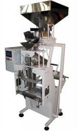 Полуавтомат фасовочно упаковочный У-01 в напольном исполнении без дозатора