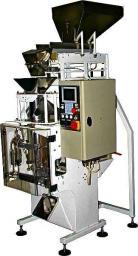 Автомат фасовочно упаковочный Макиз компакт У-03 серия 054 исполнение 11